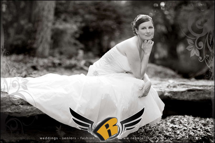 Best bridal portraits in austin, Texas
