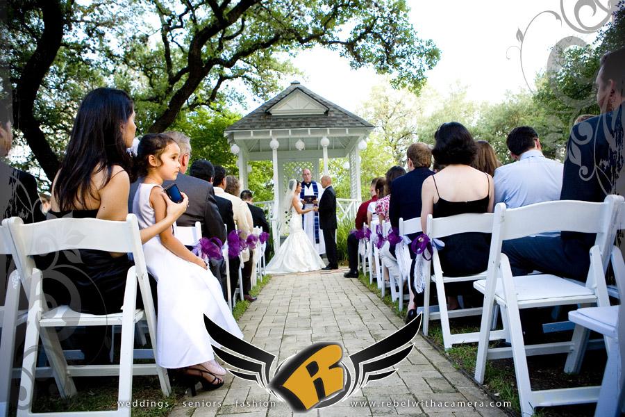 Green Pastures wedding images