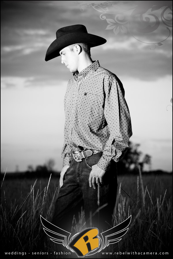 texas ranch high school senior portraits in killeen texas