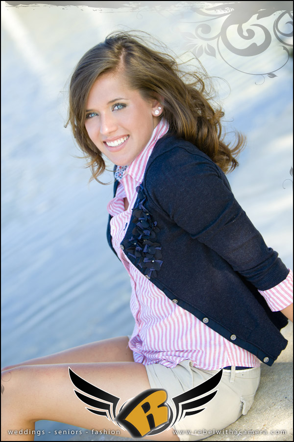 fabulous senior portraits at Meuller lake park in austin, tx