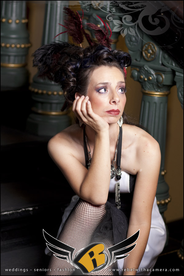 beautiful woman model photos in austin tx