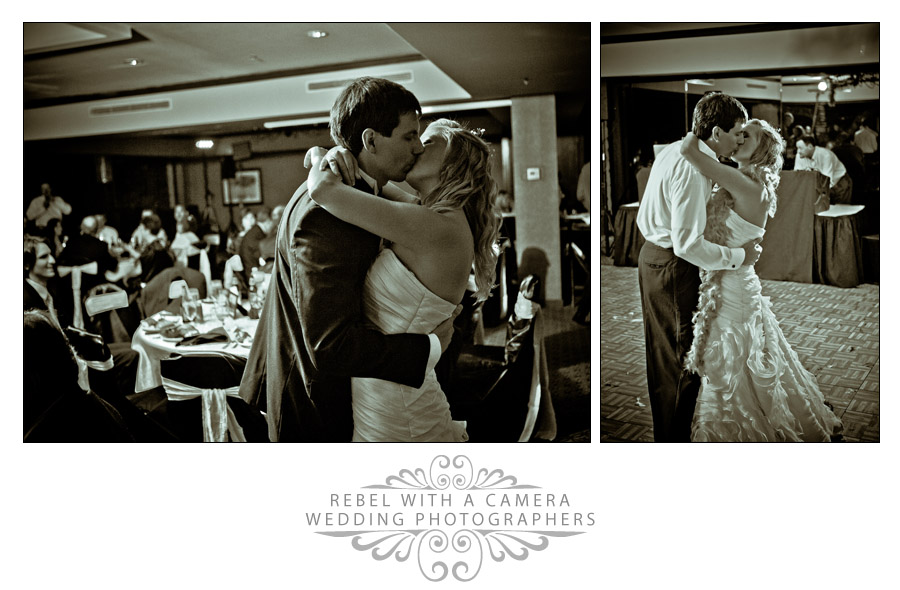 Wedding photos at the Hills at Lakeway Country Club