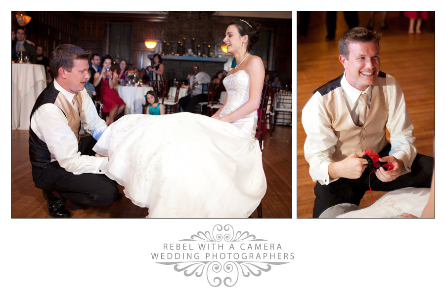 Wedding pictures at the Basilica of Saint Lawerence in Asheville North Carolina