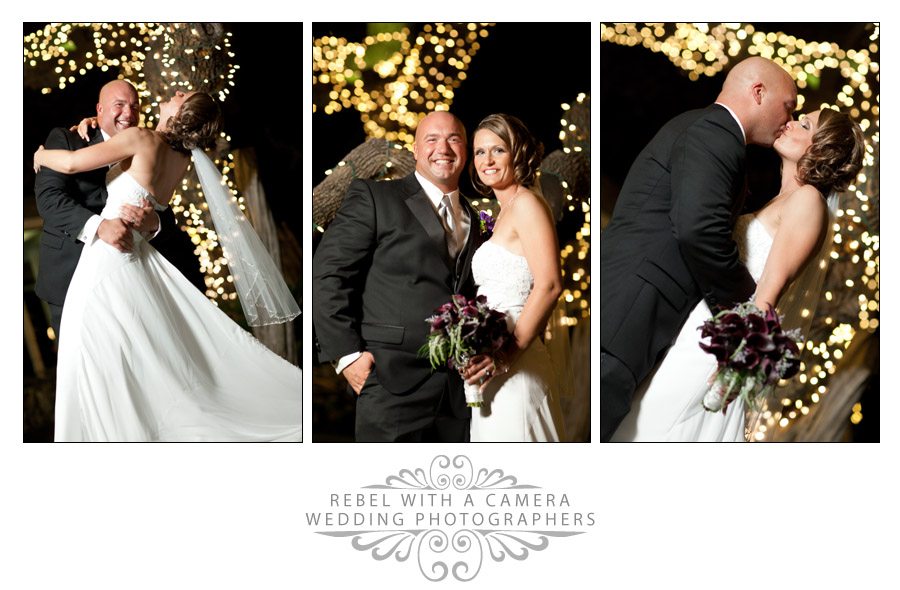 Wedding pictures at Green Pastures in Austin, TX