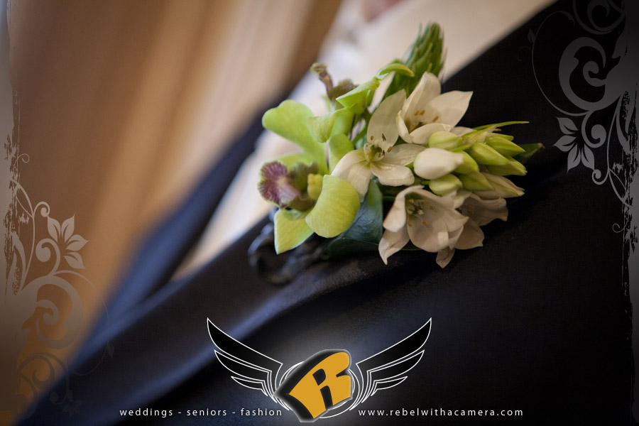 Wedding pictures at Gabriel Springs Event Center in Georgetown, Texas