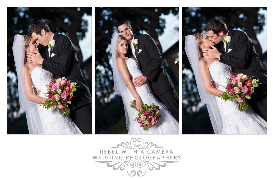 Austin Club wedding photos