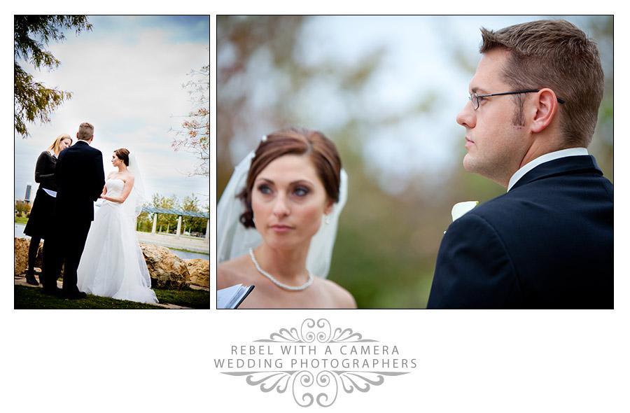 Long Center wedding in Austin, Texas