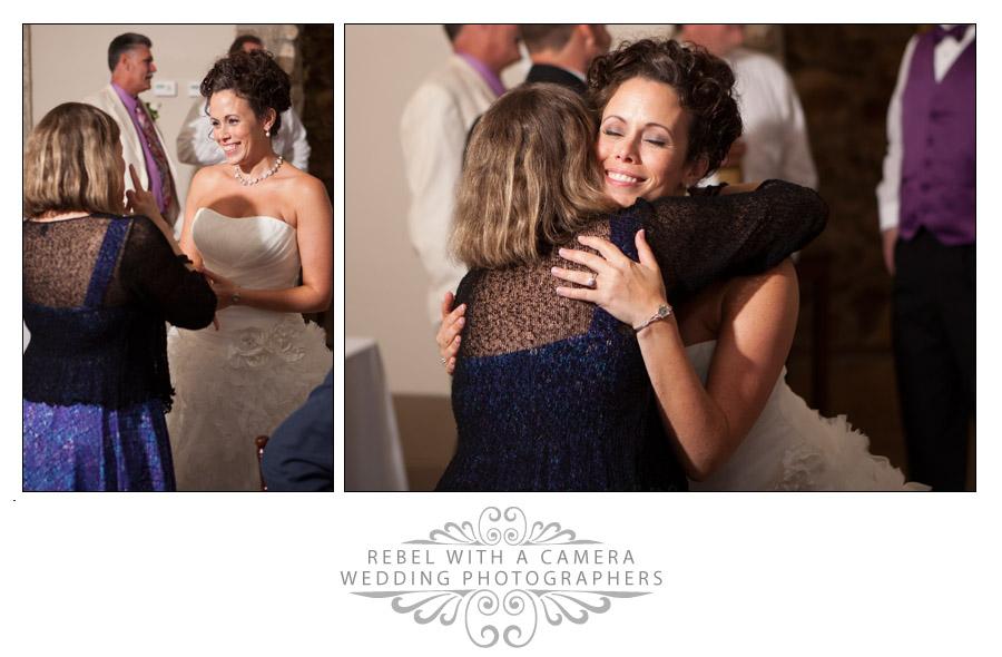 Wedding Photos at Angel Springs Event Center