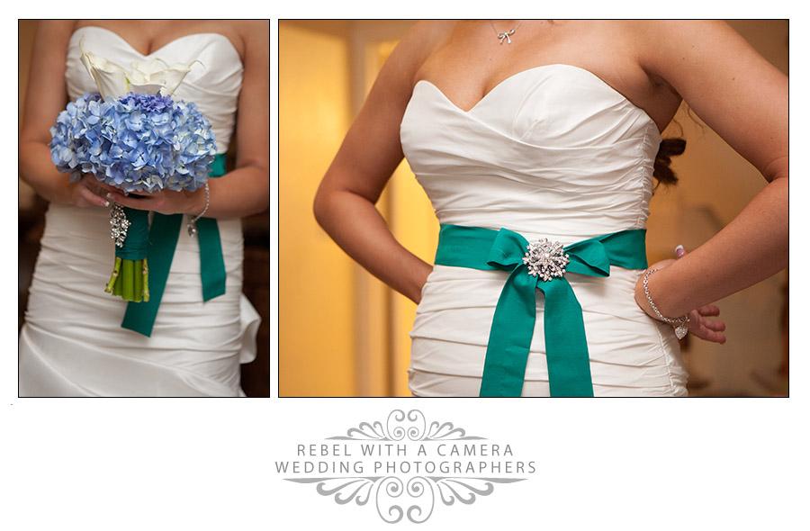 Beautiful wedding photos at Casa Blanca on Brushy Creek.