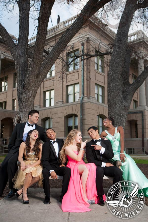 Cloud 9 Bridal Georgetown TX prom