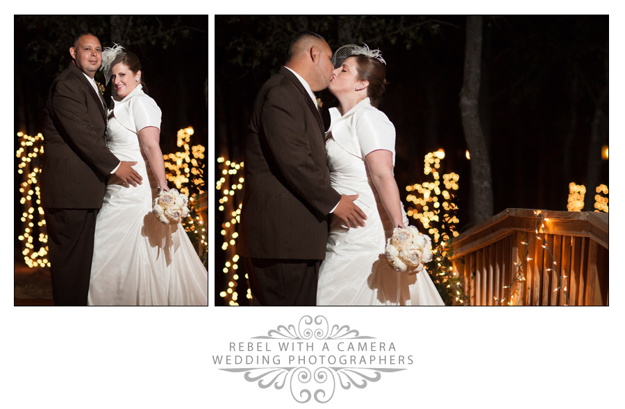 Vintage carnival wedding photos at Texas Old Town