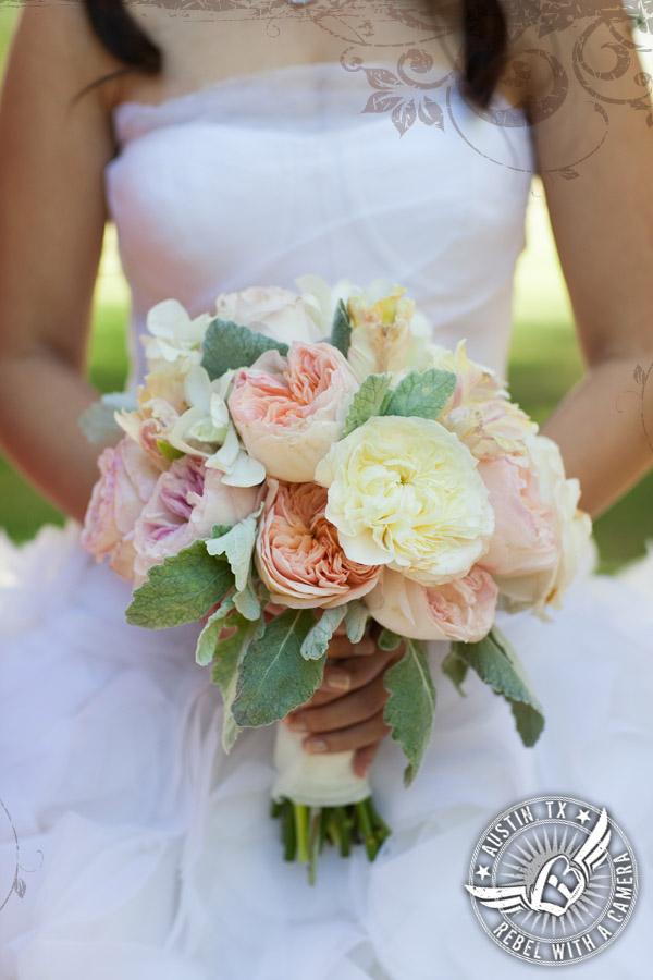 Romantic Plantation House wedding photos