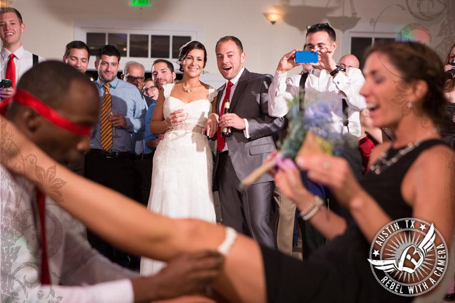 Star Hill Ranch Wedding Photos