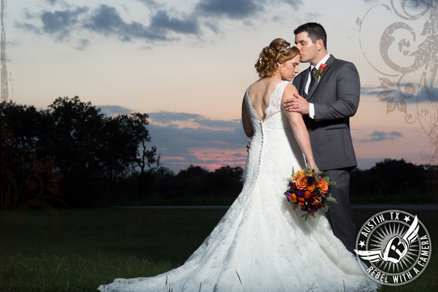 Joyful wedding photos at Texas Old Town