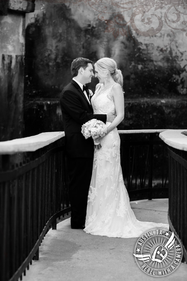 Elegant wedding pictures at Villa Antonia