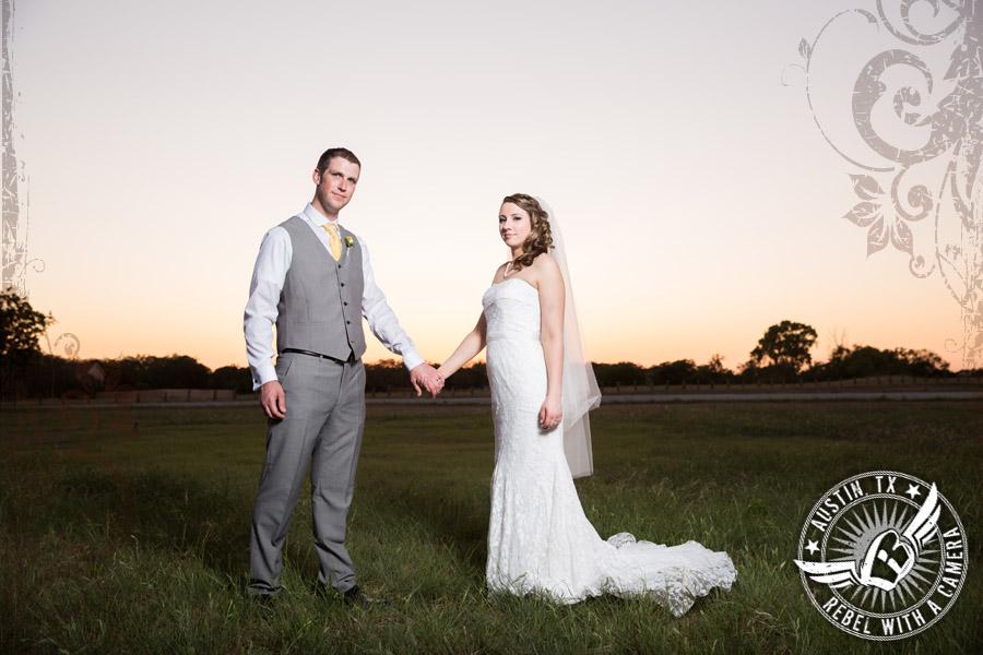 Beautiful wedding photos at Texas Old Town