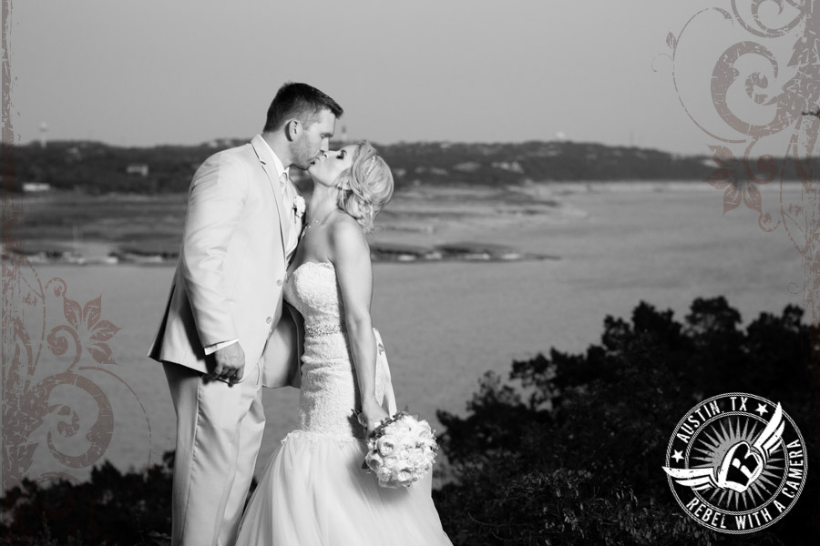 Fabulous wedding pictures at Nature's Point