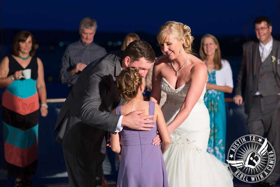 Lovely wedding pictures at Nature's Point