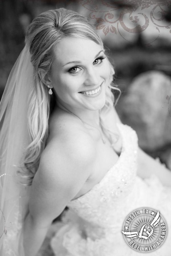 Rustic bridal portraits at Vista West Ranch